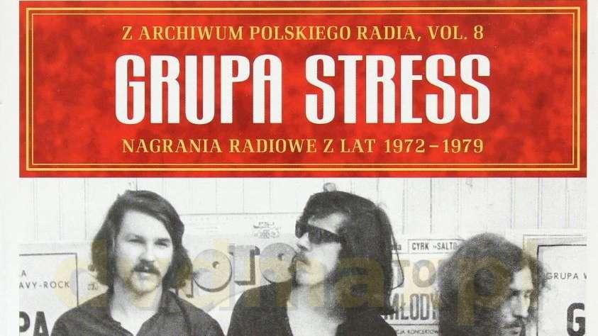 Grupa STRESS